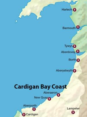 Cardigan Bay Coast