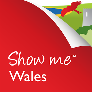 Show Me Wales Apps